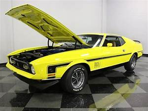 1971 Ford Mustang Mach 1 for Sale | ClassicCars.com | CC-1007882