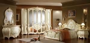 italien schlafzimmer exclusive komplett luxus schlafzimmer barocco epoque italien barock royal ebay