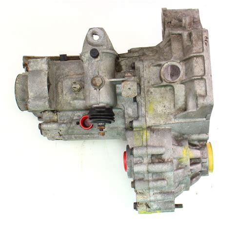 speed manual transmission  asf   vw jetta golf