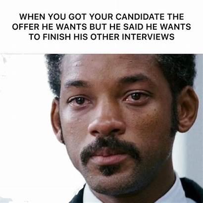 Memes Recruiting Let Ain Goodtime Easy Tough