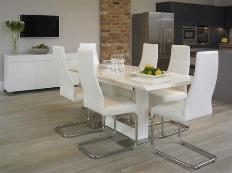 Aktuelle Trends für Esszimmer Möbel modern, stylisch und