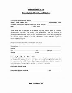photography permission form template - model release form template e commercewordpress