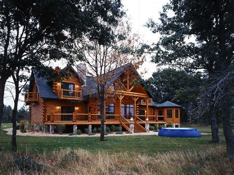 modern log cabin homes contemporary log homes modern log cabin homes