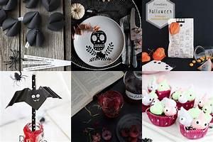 Halloween Snacks Selber Machen : halloween diy ideen deko drinks und leckerein ~ Eleganceandgraceweddings.com Haus und Dekorationen