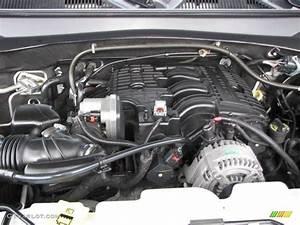 2007 Dodge Nitro R  T Engine Photos
