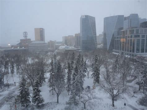 regina saskatchewan symposium municipal p3 learning april weather snow climate latest storm