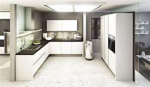 Anrichte Küche Weiß : weisse kuechen die neuesten innenarchitekturideen ~ Indierocktalk.com Haus und Dekorationen