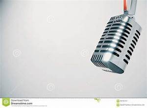 Vintage Microphone Background | www.imgkid.com - The Image ...