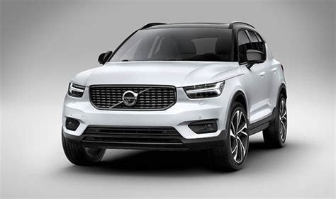 cost of new volvo truck volvo xc40 new lease subscription service is a game