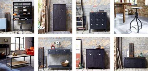 mobilier bureau industriel 10 boutiques de mobilier industriel antiquités