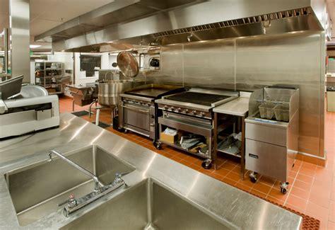 kitchen design for small restaurant a kitchen demands flow 7932