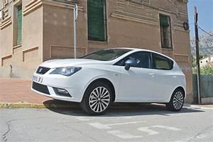 Seat Ibiza Fr 2018 Felgen : seat ibiza facelift fahrbericht technische daten und ~ Jslefanu.com Haus und Dekorationen