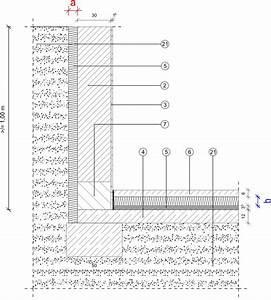 Fundament Und Bodenplatte : 1 1 2 2 kg fundament bodenplatte innenged mmt mauerwerk au enged mmt bei kimmsteinlage ~ Whattoseeinmadrid.com Haus und Dekorationen