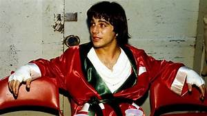 Tony Danza talks boxing: I was a club fighter, I wanted to ...