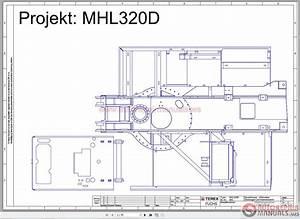 Terex Fuchs Mhl320d Wiring Diagram Part 2