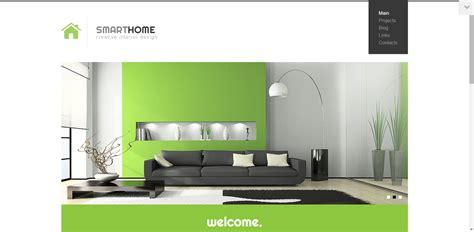 Smart Home Interior Design by 20 Modern Interior Design Furniture Themes