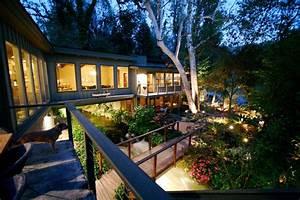 Avant Design Kaweah Falls Vacation Home A River Runs Through It
