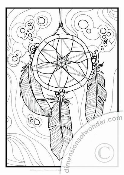 Coloring Navajo Pages Designs Medicine Wheel Native