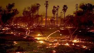 U0026 39 Pure Devastation U0026 39   At Least 17 Dead As Firefighters