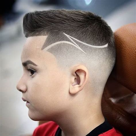 latest hairstyles  boys quora