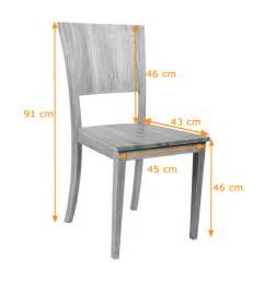 large contemporary solid oak dining chair oiled oak finish