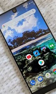 Essential is attempting another smartphone that integrates ...