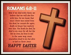Easter Bible Quotes - Quotes and Sayings