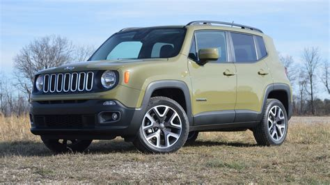 Jeep Renegade Photo by Jeep Renegade Photos Photogallery With 186 Pics