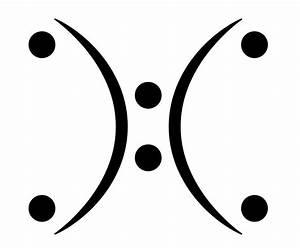 Choke Motor Symbol