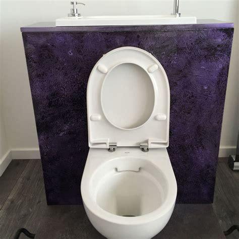 cuvette wc sans sur batisupport 224 lave mains int 233 gr 233 rimfree atelier cr 201 ation jf