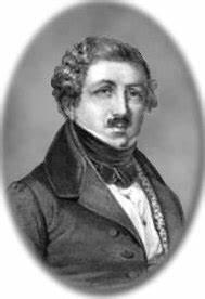 Daguerre, Louis Jacques Mande - Biographical Dictionary ...