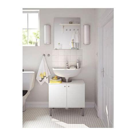under bathroom sink storage ikea fullen sink base cabinet with 2 doors ikea home decor