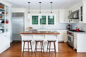 Pendant lighting ideas for kitchen : L shaped kitchen designs decorating ideas design