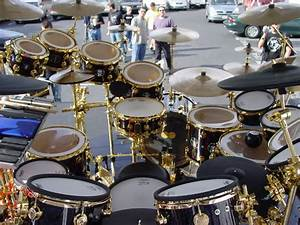 Neil Peart U0026 39 S S S  Professor Tour Photos