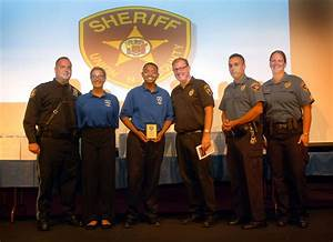 Union County Sheriff Youth Academy Holds Graduation ...