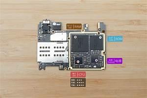 Xiaomi Mi 4c Teardown