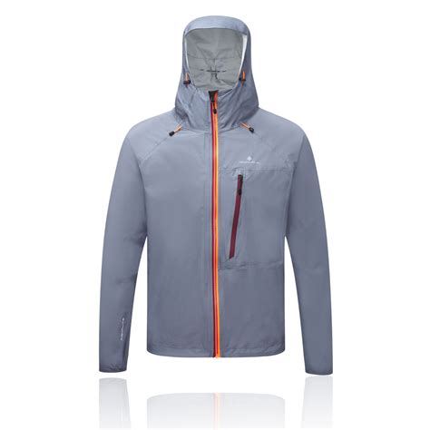 jacket running ronhill trail torrent running jacket sportsshoes