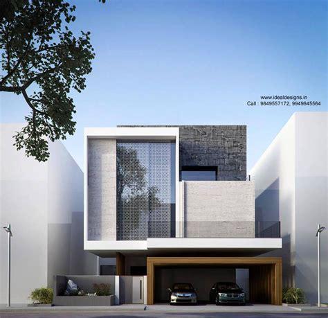 architect home design beautiful commercial building elevation 3d view design jpg