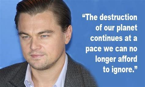 Leonardo DiCaprio Foundation Grants $15 Million to ...