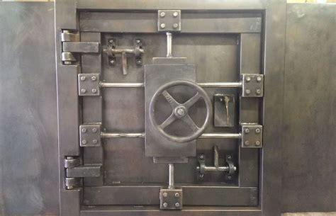 buy  hand  vintage vault door  wall custom