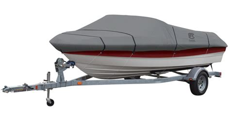 Boat Covers Maine by Classic Accessories Lunex Rs 1 Boat Cover Free Shipping