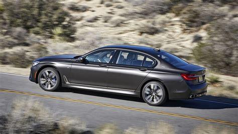 Li Bmw by Bmw 7 Series Review 602bhp M760 Li Driven Top Gear