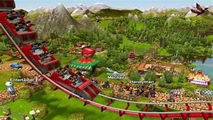 Rollercoaster Tycoon 3 Platinum Download Free Hienzocom
