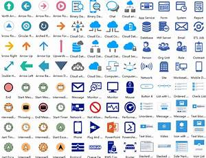 Are There Any Links To Ux Visio Stencils  Shapes