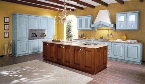 Pareti Cucina Gialle by Idee Per Le Pareti Della Cucina Foto Design Mag