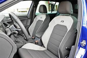 Golf 1 Sitze : vw golf r variant exclusiver sportwagen ~ Kayakingforconservation.com Haus und Dekorationen