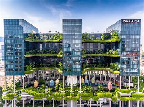 singapore hotel 5 book parkroyal on pickering in singapore hotels com