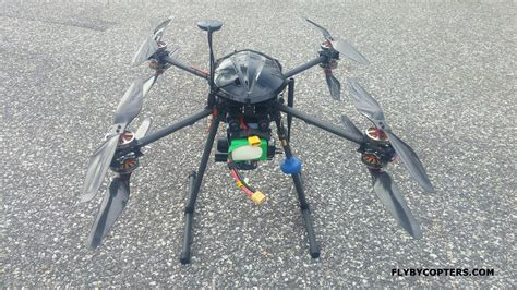 thermal imaging  quadcopter drone  pixhawk