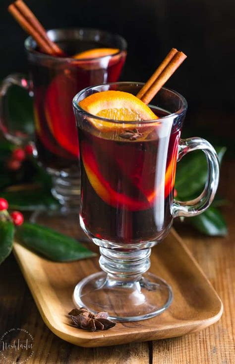 mulled wine recipe mulled wine recipe noshtastic