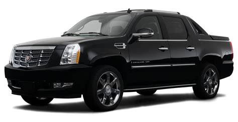 Cadillac Escalade Ext Review by 2008 Cadillac Escalade Ext Reviews Images